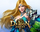 Играть в Dragon Knight 2