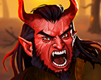Играть в Warlord: Антарес