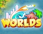 Играть в WORLDS: Эволюция