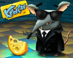 Играть в Крысы Online