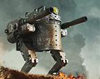 Играть в Iron Rage: Возрождение Империи