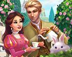 Играть в Рыцари и Принцессы