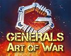 Играть в Генералы. Искусство Войны